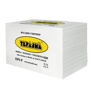 СТИРОПОР 5СМ ТЕРАЗИД 50/100