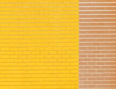 Фасадни бои и мазилки