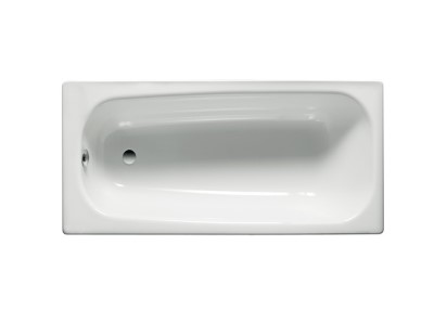 Стоманени и чугунени вани