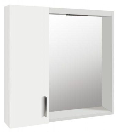ОГЛЕДАЛЕН PVC ШКАФ ЗА БАНЯ ICMC 1013 60
